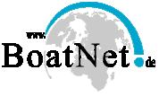 BoatNet Logo
