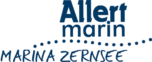 "Allert marin - Current broker of the ""Yacht of the week"""