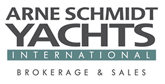 Logo Arne Schmidt Yachts International e.K.