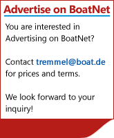 Advertise on BoatNet