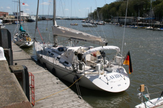 Thumbnail - SWEDEN YACHTS 45