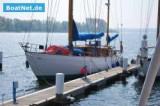 Abeking & Rasmussen - A & R 16 KR YAWL ASGARD
