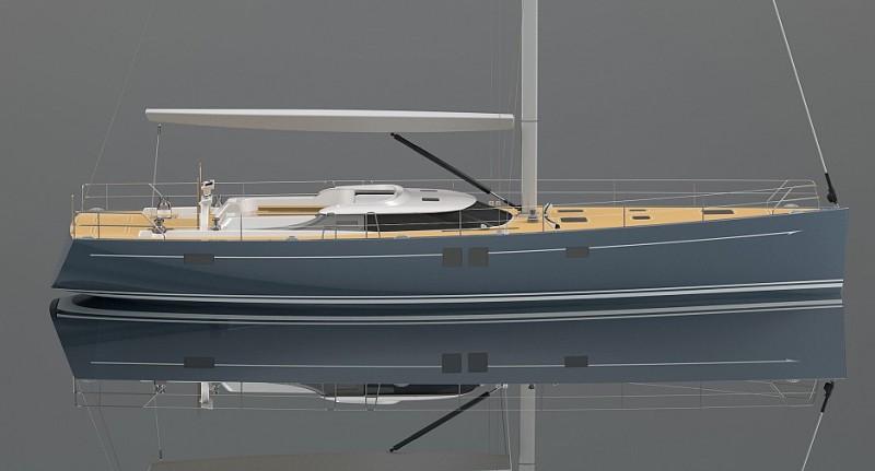 RSC 1900 New Model