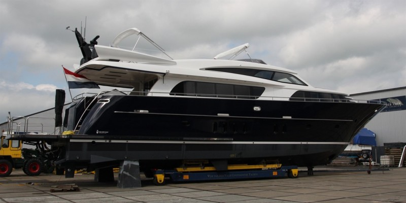 VAN DER VALK CONTINENTAL three 26M