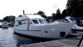 Thumbnail - Niederländischer Werftbau Euro Comfort 42 Yachtbau Bijdam