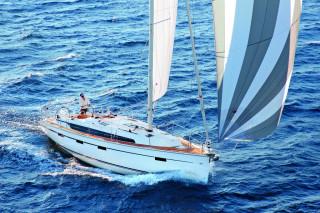 Thumbnail - '41 Ausstellungsyacht BAVARIA Cruiser 41