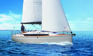 Thumbnail - '34  BAVARIA Cruiser 34