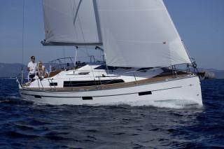 Thumbnail - '37 BAVARIA Cruiser 37