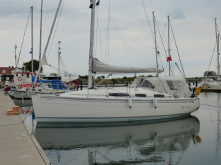 Thumbnail - '31 BAVARIA 31 Holiday