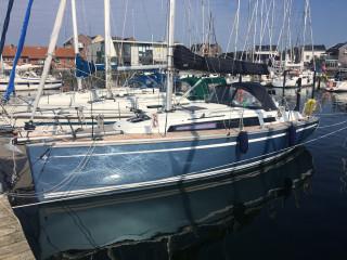 Thumbnail - '33  BAVARIA Cruiser 33