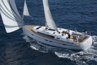 Thumbnail - '46 Ausstellungsyacht BAVARIA Cruiser 46 Style