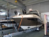 Thumbnail - '26 Sea Ray 265 DA Sundancer