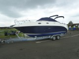 Thumbnail - '255 Sea Ray 255 DA Sundancer