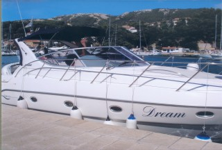 Thumbnail - Sessa 35 Oyster Cruiser *Diesel*