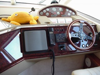 Fairline - Fairline Phantom 38