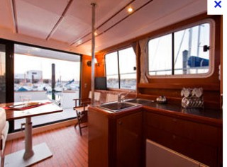 Swift Craft - Swift Trawler 34