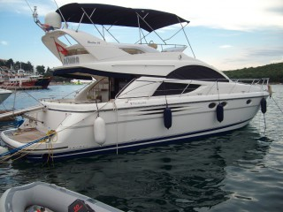 Fairline - Fairline Phantom 46