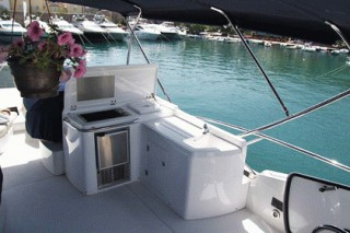 Sunseeker - Sunseeker Manhattan 70