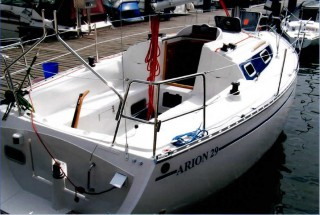 Skipper - Arion 29
