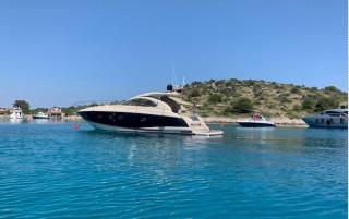 Thumbnail - Sunseeker Portofino 47 Hardtop