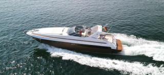 Thumbnail - Riva 54 Yacht Open