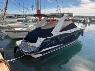 Thumbnail - Monterey 275 SCR