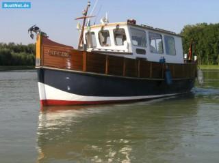 Thumbnail - Spitzgatt Trawler *UNIKAT* komplett Refit