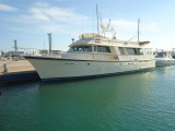 Hatteras Yachts - Hatteras 85 - Image 1
