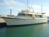 Hatteras Yachts - Hatteras 85 - Image 2