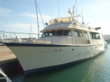 Hatteras Yachts - Hatteras 85 - Image 3