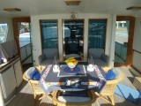 Hatteras Yachts - Hatteras 85 - Image 6