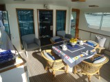 Hatteras Yachts - Hatteras 85 - Image 7