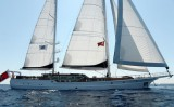 Thumbnail - Sailing yacht CLEAR EYES - Pax Navi