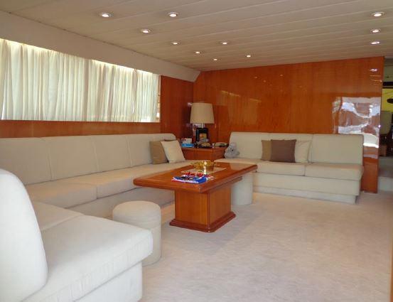 Falcon Yachts Falcon 73 for sale at BoatNet de