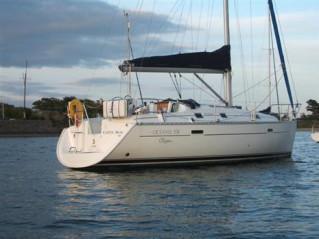 Thumbnail - BENETEAU OCEANIS 331 CLIPPER LIFTING KEEL