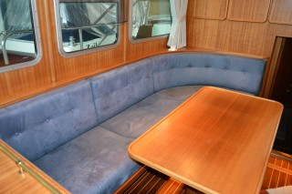 Linssen Yachts - Classic Sturdy 400