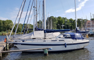 Thumbnail - Nauticat S 340