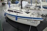 Cobra Yachts - Leisure 23 SL