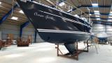 Siltala Yachts - Nauticat 39