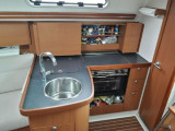 Hanse Yachts - Hanse 325 Kurzkiel / shallow keel