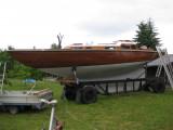 Werftbau - Seekreuzer