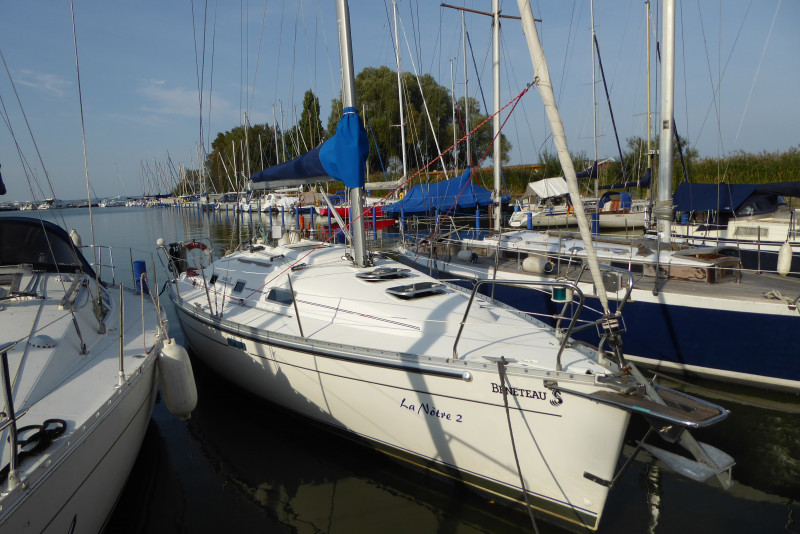 Beneteau - Oceanis 311