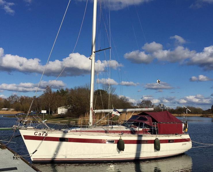 Jantar Yachting - Jantar 33