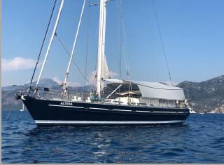Thumbnail - Nordia Van Dam Pilot House Cruiser 58'