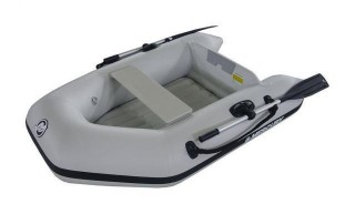 Mercury - 240 Dinghy Luftboden Lagerboot