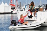 Mercury - 240 Dinghy Luftboden Lagerboot - Image 5