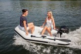 Mercury - 240 Dinghy Luftboden Lagerboot - Image 6