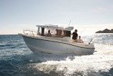 675 Pilothouse 175PS Lagerboot