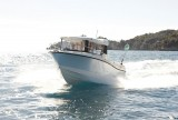 Quicksilver - 675 Pilothouse 175PS Lagerboot - Image 6