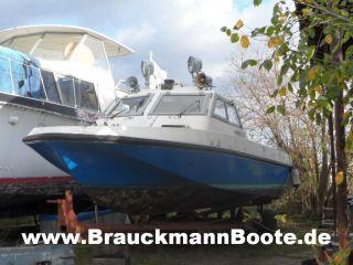 Thumbnail - GSB075 Grenzkontrollboot Bau Nr.001, Rarität